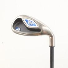 Callaway Hawk Eye VFT Pitching Wedge Graphite Regular Flex Right-Hand 88142H