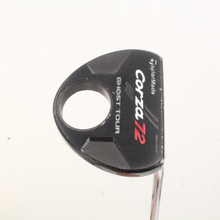 """TaylorMade Ghost Tour Corza 72 Putter 34"""" Right-Handed 88312A"""