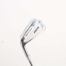 TaylorMade P760 Individual 4 Iron Dynamic Gold S300 Stiff Flex Left-Hand 88319A