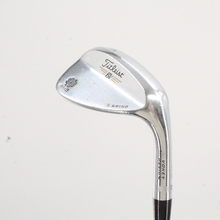 Titleist Vokey SM5 Tour Chrome Wedge 54 Degrees 54.10 S Grind Steel Shaft 88166H