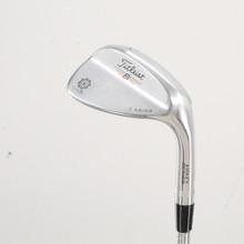 Titleist Vokey SM5 Tour Chrome Wedge 54 Degrees 54.10 S Grind Steel Shaft 88169H