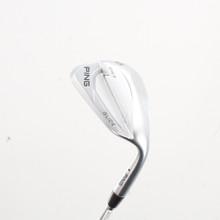 Ping Glide 3.0 Eye 2 Wedge 60 Degrees 60.08 Black Dot Nippon Z-Z115 Steel 88323A
