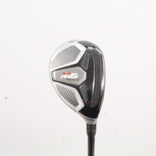 TaylorMade M6 Rescue 4 Hybrid 22 Degrees Atmos Regular Flex Right-Handed 88326A