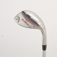 Callaway Sure Out Sand Wedge 64 Degrees Steel KBS 90 Shaft Right-Handed 88178H