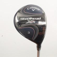 Callaway Steelhead XR 3 Wood 15 Degrees Tensei 55 Stiff Flex Right-Handed 88377G