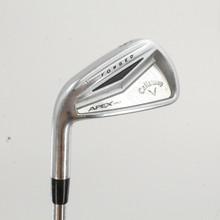 Callaway Apex Pro Forged Individual 5 Iron KBS Steel Left-Hand Stiff Flex 88185H