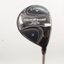 Callaway Steelhead XR 3 Wood 15 Degrees Tensei 55 Regular Flex Right-Hand 88378G