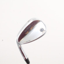 Titleist SM5 Tour Chrome Vokey Wedge 56 Degrees 56.10 Steel Left-Handed 88346A