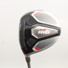 TaylorMade M6 3 Fairway Wood 15 Degrees ATMOS 6S Stiff Flex Right-Handed 88383G