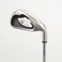 Callaway Steelhead X-16 Individual 4 Iron True Temper Steel Shaft Senior 88196H