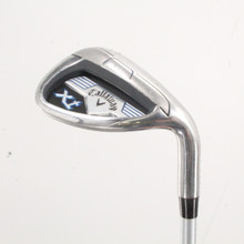 Callaway Xt Sand Wedge Graphite Shaft Right-Handed S SW 88433H