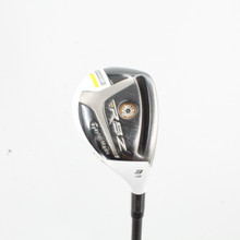 TaylorMade RBZ Stage 2 Rescue 3 Hybrid 19 Degrees Stiff Flex Right-Handed 88441H