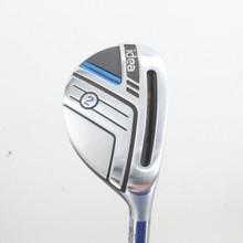 Adams Idea 2 Hybrid Graphite Shaft Bassara 60 Regular Flex Right-Handed 88449H