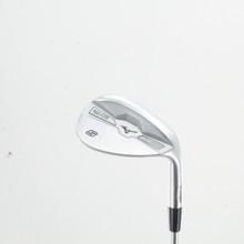 Mizuno S5 Wedge 52 Degree 52.09 KBS Tour Steel Shaft Regular Flex  88482C