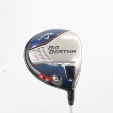 Callaway Big Bertha Driver 10.5 Degrees Fubuki Graphite Senior Flex 88537A