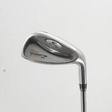 King Cobra 3100 I/H P PW Pitching Wedge Iron Graphite Shaft Regular Flex 88497C
