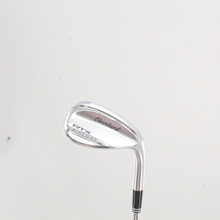 Cleveland RTX Zip Core Satin Wedge 56.10 Dynamic Gold Steel Shaft 88510R