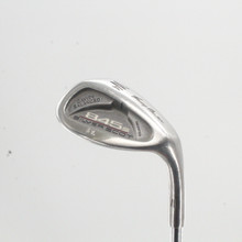 Tommy Armour 845S Silver Scot W4 Steel Shaft Uniflex Right-Handed  88499C