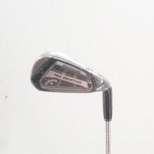 Callaway Golf Big Bertha Individual 6 Iron Steel Shaft Stiff Flex 88512R