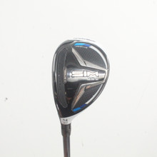 TaylorMade SIM Max 4 Rescue Hybrid 22 Degrees Ventus Regular Left-Handed 88559A