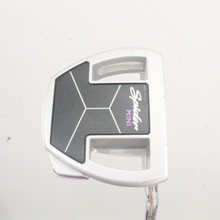 TaylorMade Spider Mini Kalea Women's Mallet Putter 33 Inches Right-Handed 88629H