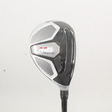 TaylorMade M6 Rescue 4 Hybrid 22 Degrees Atmos Regular Flex Right-Handed 88630H