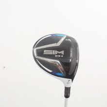 TaylorMade SIM Max 7 Fairway Wood 21 Degrees Ladies Flex Right-Handed 88564A