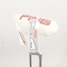 Ping Anser 5 Milled Putter 36 Inches Black Dot Right-Handed Headcover 88632H