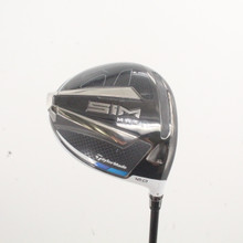 TaylorMade SIM Max Driver 12.0 Degrees Atmos Red Regular Flex Right-Hand 88566A