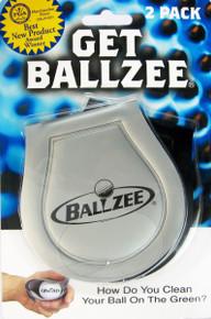 GET BALLZEE The Award Winning #1 Ball Cleaner in Golf  GT-23022