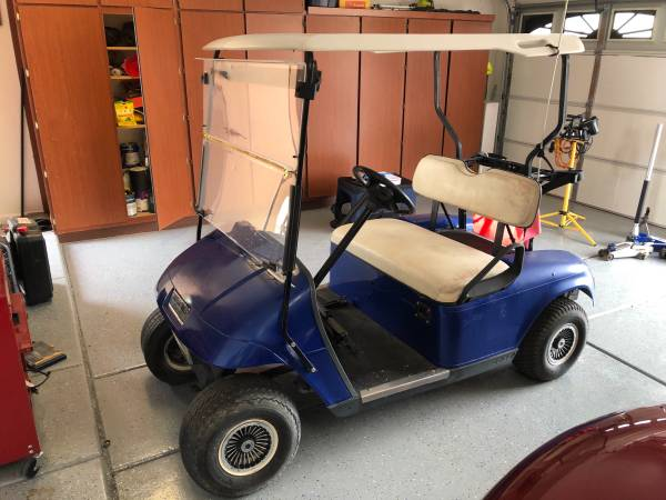 Buying the Best Golf Cart - Buyer's Guide | GCTS