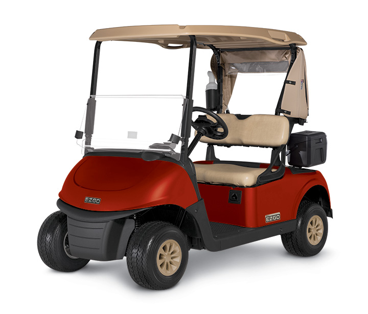 What Year Is My Ezgo Golf Cart
