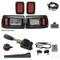 RHOX Club Car DS Light Kit - STREET LEGAL (Choose: LEDs or Regular)