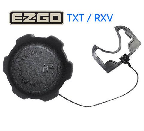 EZGO RXV / TXT Gas Cap (Fits 2008+ Models)