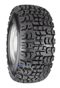 "18x8.5-10"" Kenda Terra Trac All Terrain Golf Cart Tires"