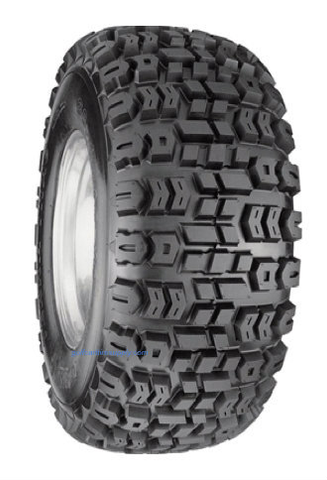 "18x8.5-10"" Kenda Terra Trac All Terrain Golf Cart Tires"