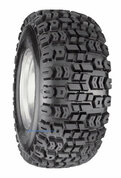 "20x10-8"" Kenda Terra Trac All Terrain Golf Cart Tires"