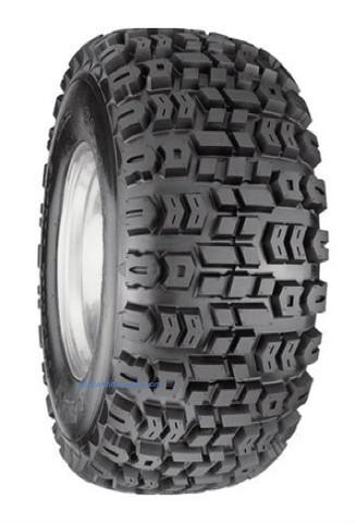 "20x10-8"" Kenda Terra Trac All Terrain Golf Cart Tires"