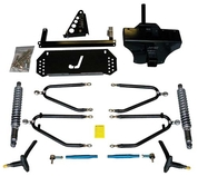 "JAKES Long Travel Yamaha G22 Lift Kit 4""-8"" Adjustable (Gas & Electric)"