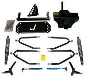 "JAKES Long Travel Yamaha G22 Lift Kit 4""-8"" Adjustable (Gas & Electric)"