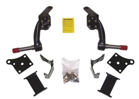 "JAKES 6"" EZGO Workhorse 1200 Spindle Lift Kit (Fits Gas, 1994.5-2001.5)"