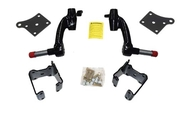 "JAKES 6"" EZGO Workhorse Spindle Lift Kit (Fits Gas, 2001.5-2008.5)"