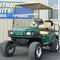 "JAKES 6"" EZGO Workhorse Spindle Lift Kit (Fits Gas, 2001.5-2008.5)"
