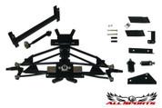 "All Sports 7"" Yamaha G29/Drive Gas & Electric Long Travel Lift Kit"