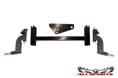 """All Sports 6"""" Yamaha G29/Drive Gas & Electric Drop Spindle Lift Kit"""