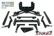 "All Sports 6"" Yamaha G29/Drive Gas & Electric A-Arm Lift Kit"