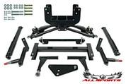 "All Sports 6"" Yamaha G29/Drive Gas & Electric A-Arm Lift Kit"