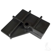 EZGO Marathon Battery Hold Down Plate (Fits Electric 1979-1994)
