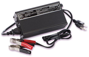 48V Battery Maintainer with Clips (For ALL Golf Carts)