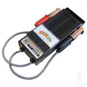 6V & 12V Battery Tester (Hand Held)